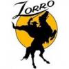 Portrait de Zorro_X